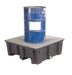 Drum Bunds / Spill Guards